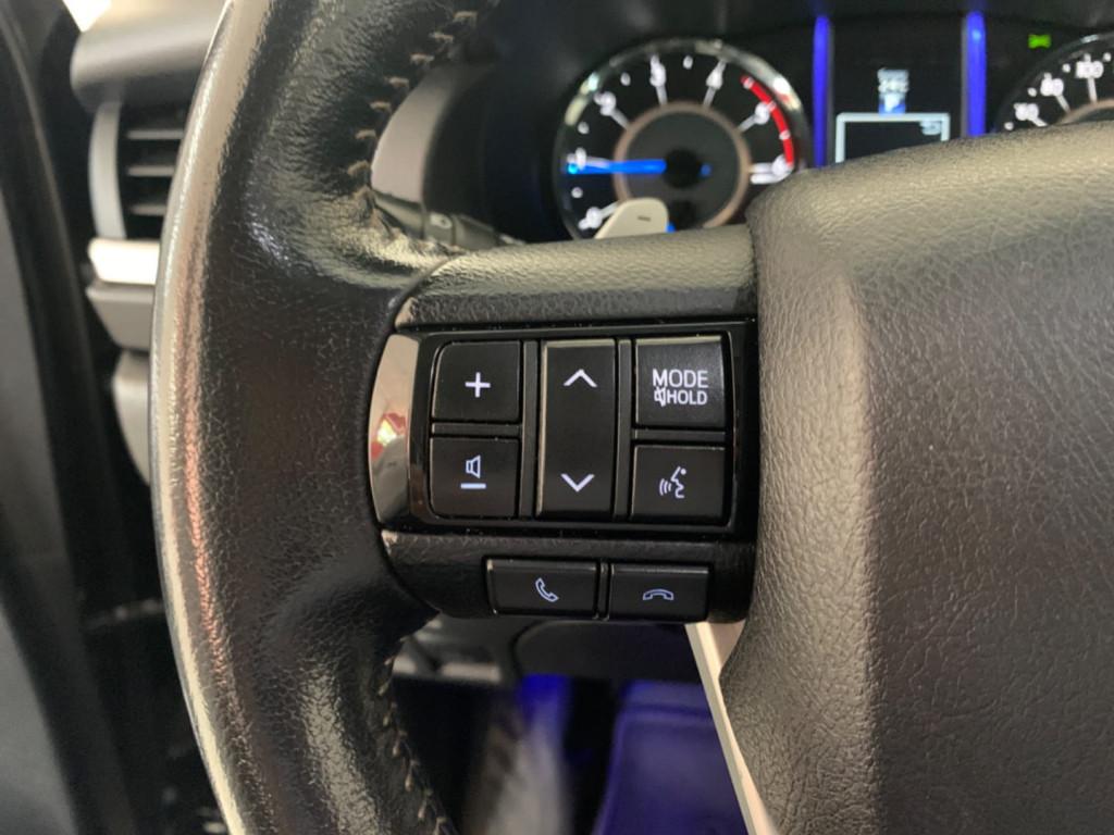 Imagem do veículo Toyota Hilux Sw4 2.8 Srx 4x4 16v Turbo Intercooler Diesel 4p