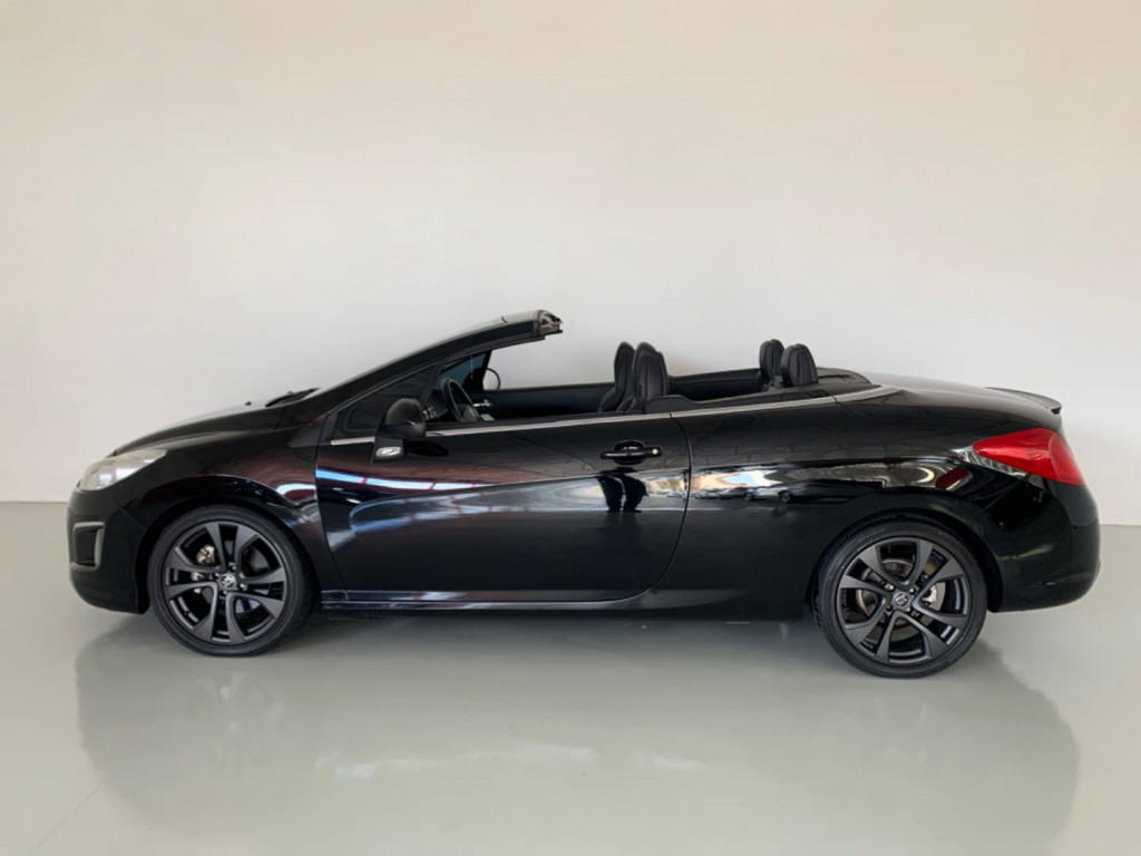 Imagem do veículo Peugeot 308 Cabriolet Cc 1.6 Thp 16v Tiptr. 2p