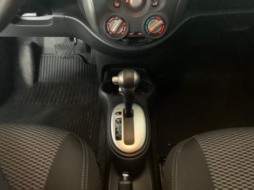 Imagem do veículo Nissan March 16sv Cvt