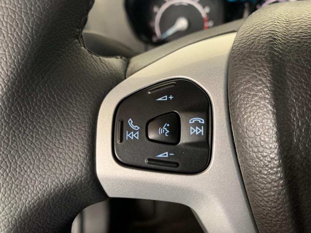 Imagem do veículo Ford Ecosport Freestyle 1.6 16v Flex 5p