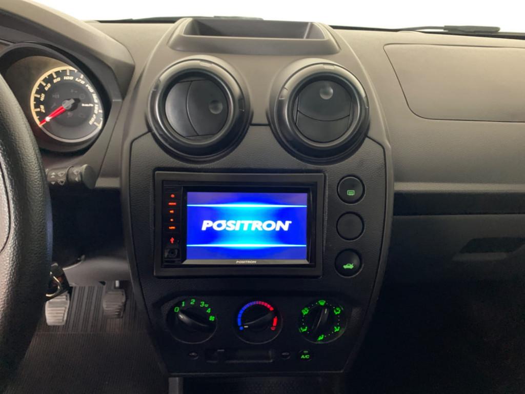Imagem do veículo Ford Fiesta 1.0 8v Flex 5p