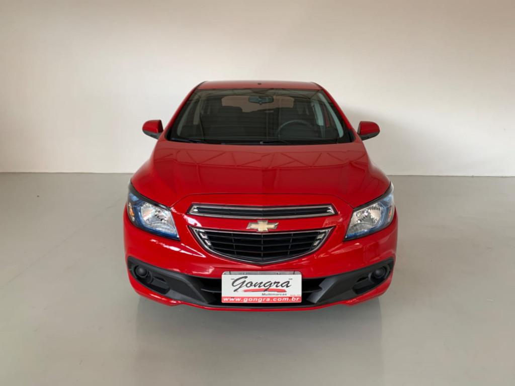 Chevrolet Onix 1.4 Mt Lt