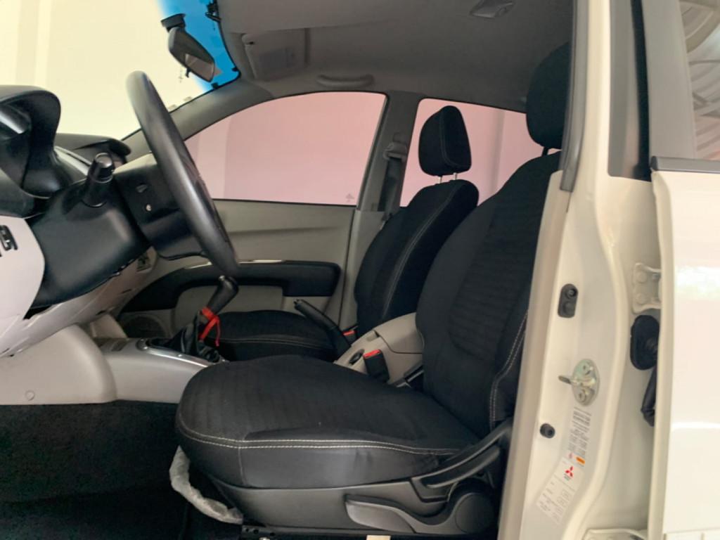 Imagem do veículo Mitsubishi L200 Triton 2.4 Hls
