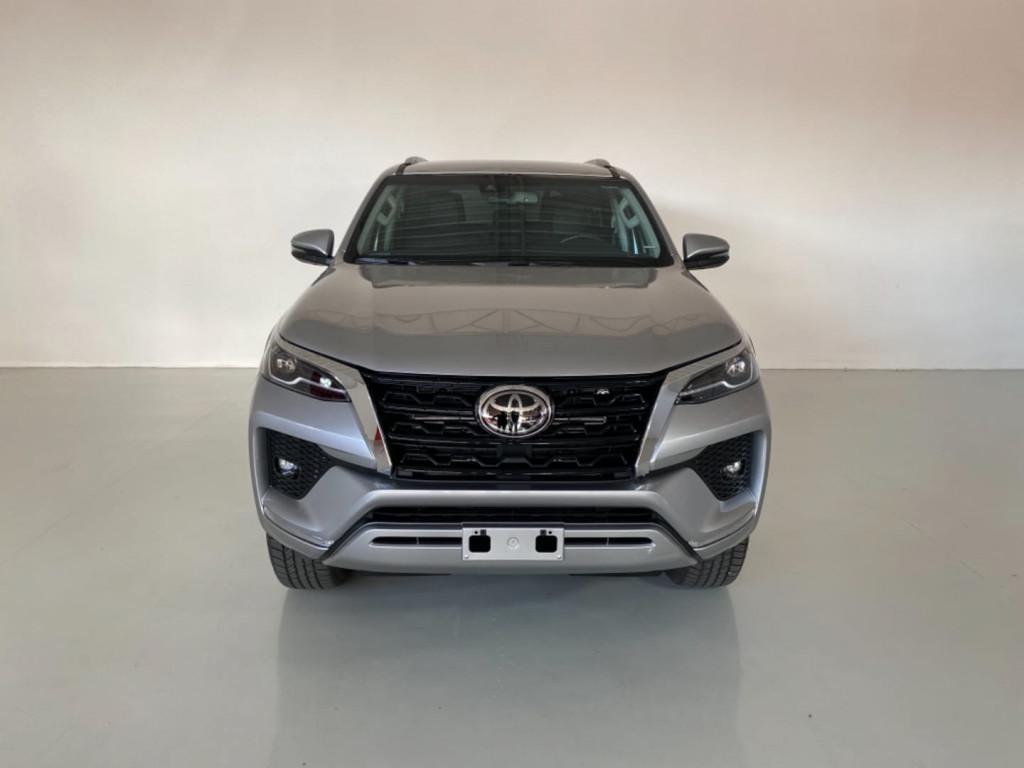 Toyota Hilux Sw4 Srx 2.8 Turbo 4x4