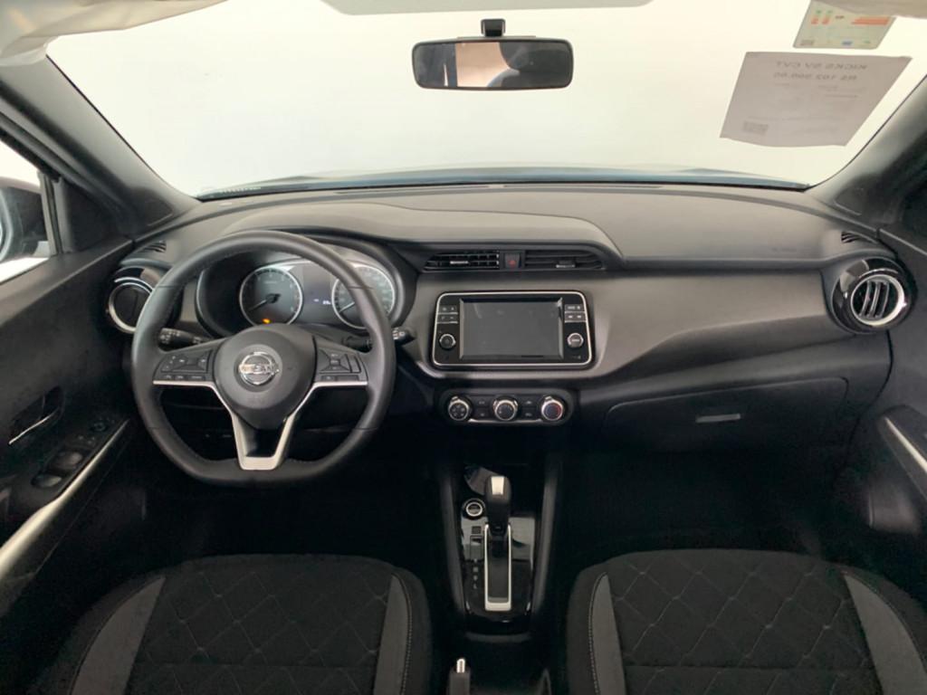 Imagem do veículo Nissan Kicks Sv Cvt
