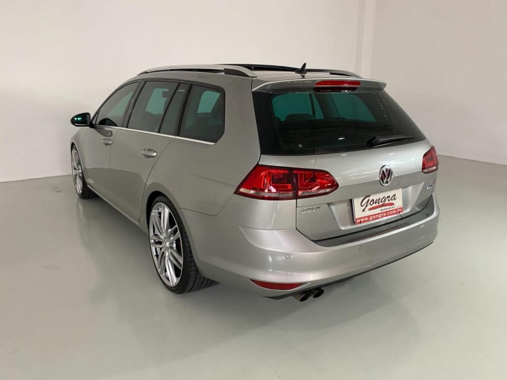 Imagem do veículo Volkswagen Golf Variant Highline 1.4 Tsi Aut