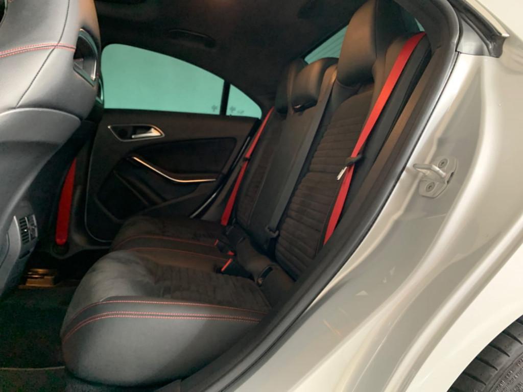 Imagem do veículo Mercedesbenz Cla 250 Sport 4m 2.0