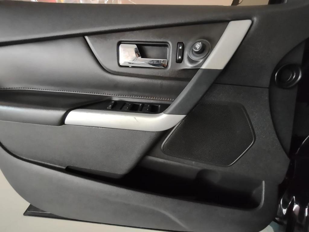 Imagem do veículo Ford Edge Sel 3.5 V6 24v