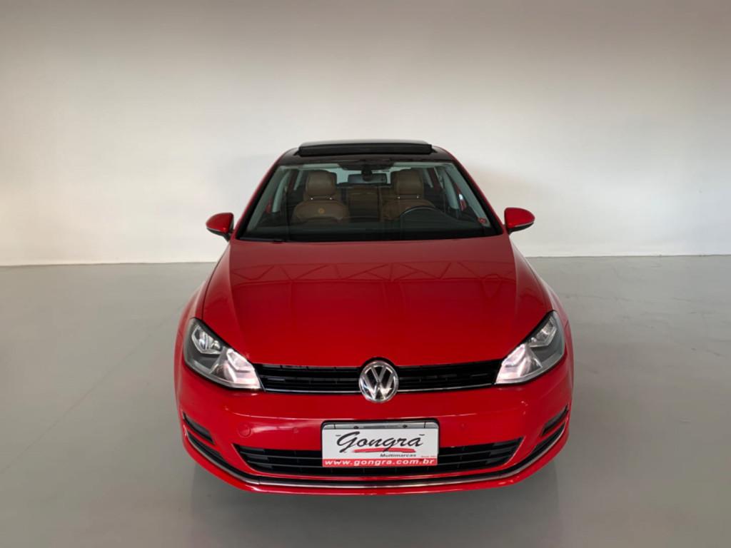 Volkswagen Golf Highline Aa