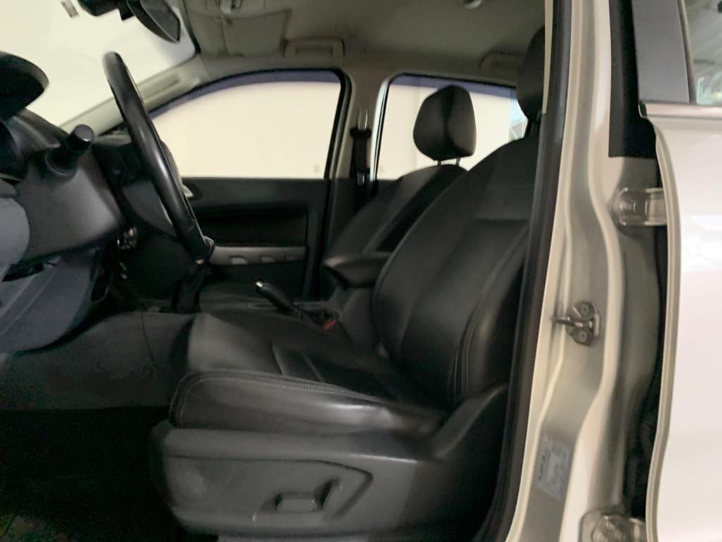 Imagem do veículo Ford Ranger 2.5 Limited 4x2 Cd 16v Flex 4p Manual