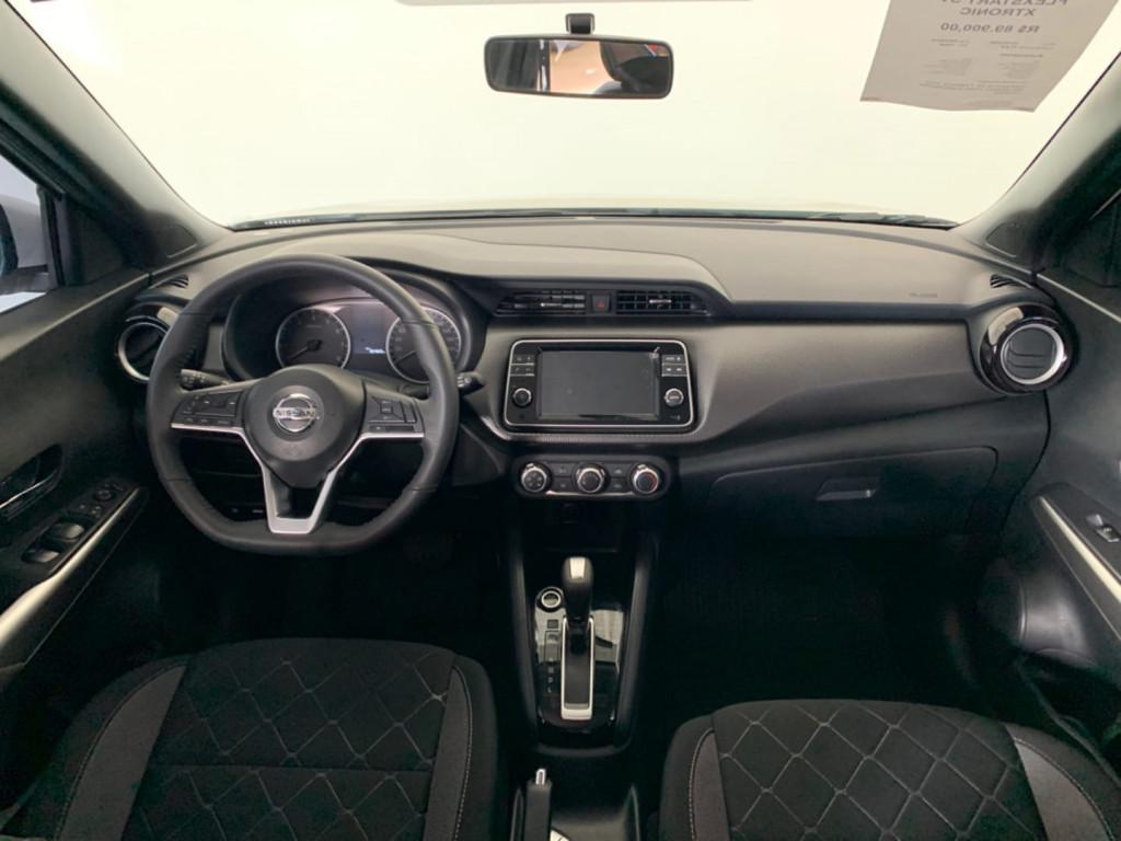 Imagem do veículo Nissan Kicks 1.6 Flexstart Sv Xtronic