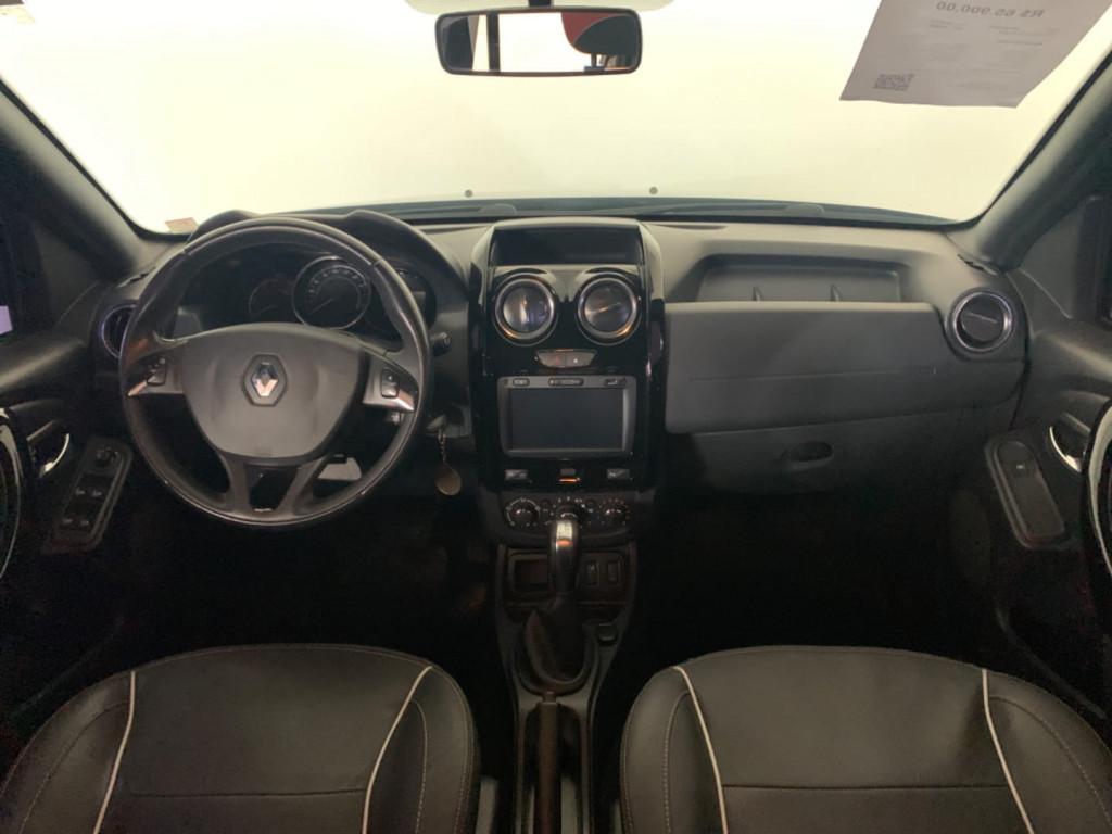 Imagem do veículo Renault Duster Oroch 2.0 Hiflex 16v Aut