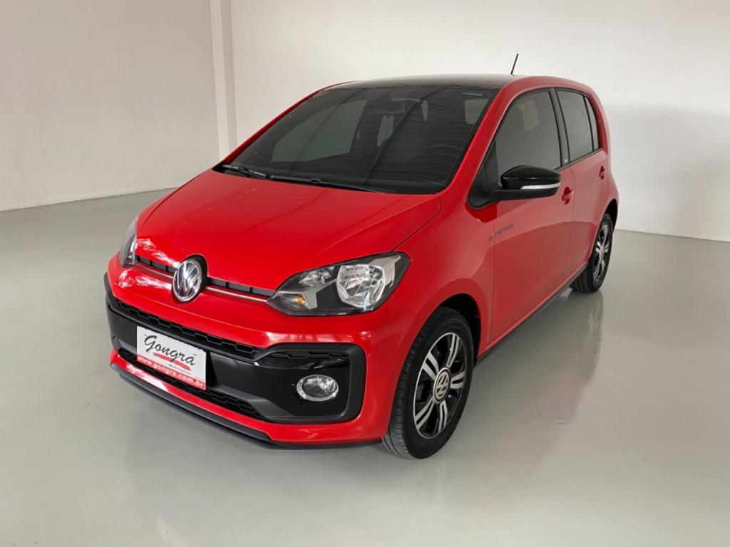 Imagem do veículo Volkswagen Up Pepper Mdv Tsi