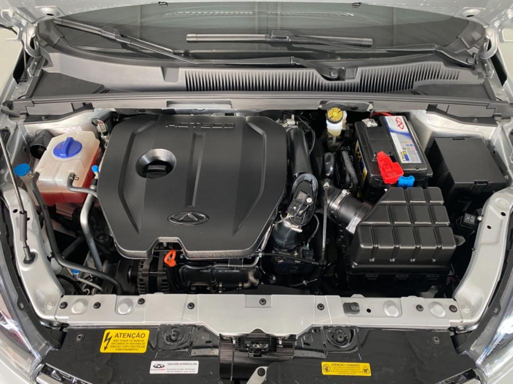 Imagem do veículo Chery Arrizo 5 Rxt 1.5 16v Turbo Flex Aut