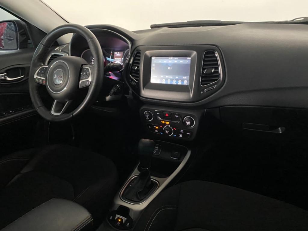 Imagem do veículo Jeep Jeep Compass Sport F