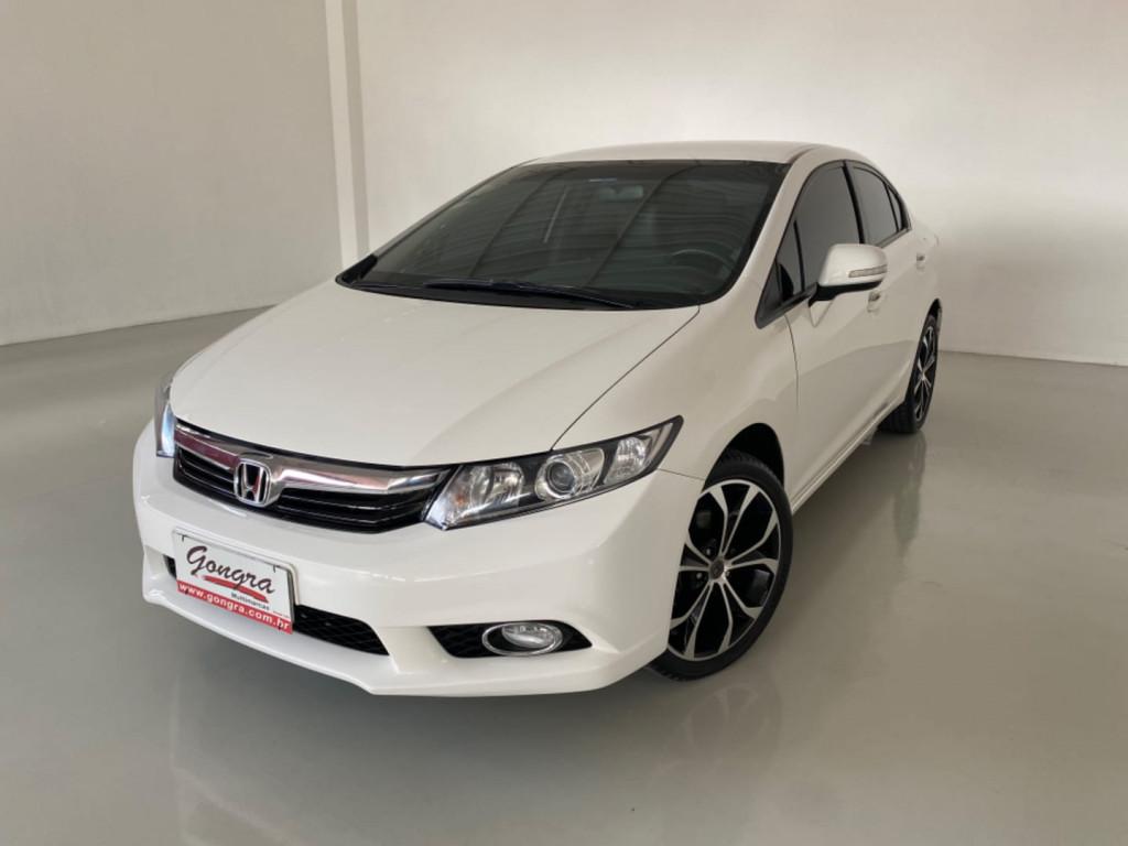 Imagem do veículo Honda Civic Lxr 2.0 Aut
