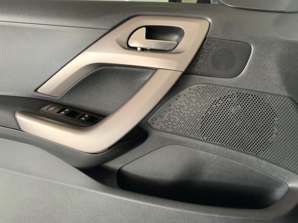Imagem do veículo Peugeot 208 Griffe 1.6 Flex 16v 5p Aut.