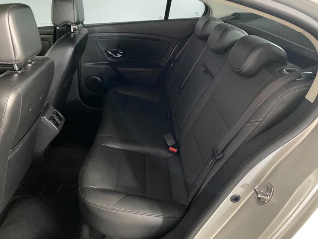 Imagem do veículo Renault Fluence Dynamique 2.0 16v Hiflex Aut.