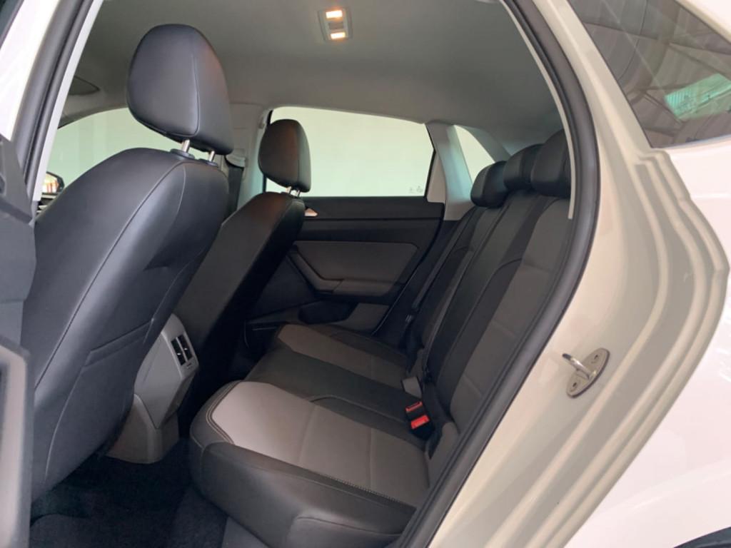 Imagem do veículo Volkswagen Polo Highline 200 Tsi 1.0 Flex 12v Aut