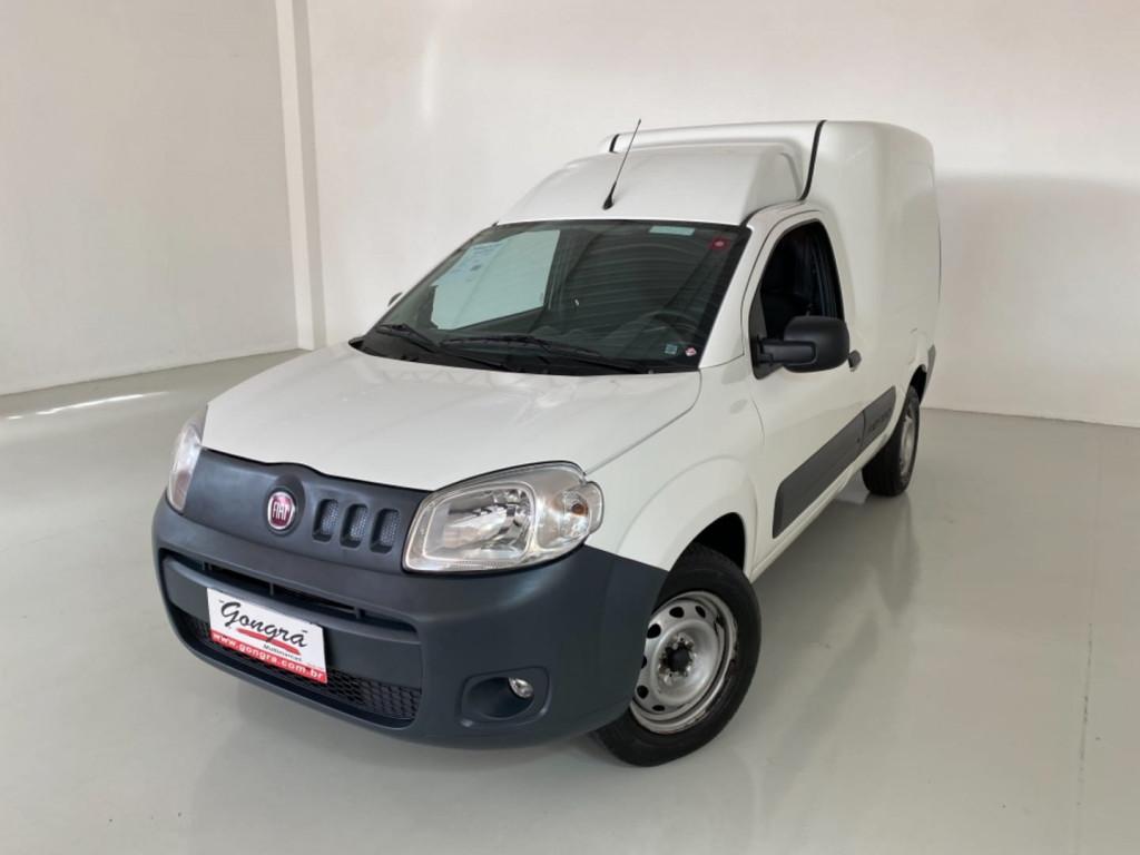 Imagem do veículo Fiat Fiorino Hd Wk E
