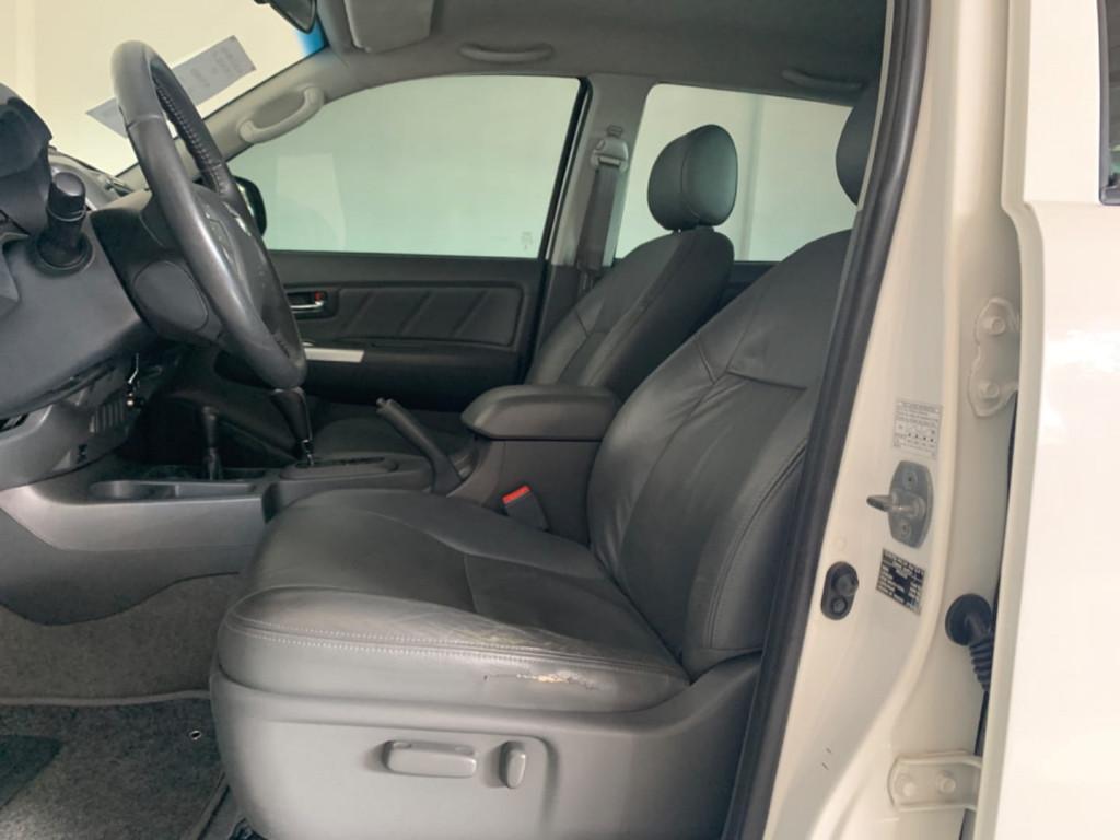 Imagem do veículo Toyota Hilux 2.8 Srv 4x4 Cd 16v Diesel 4p Aut