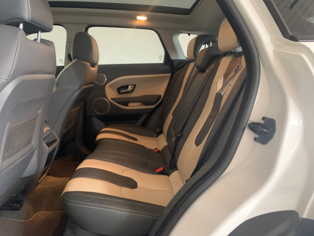 Imagem do veículo Land Rover Evoque Dynamic 5d