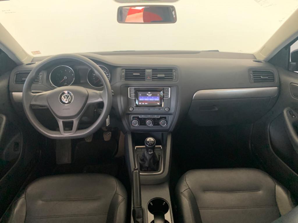 Imagem do veículo Volkswagen Jetta 1.4 16v Tsi Trendline Gasolina 4p Manual