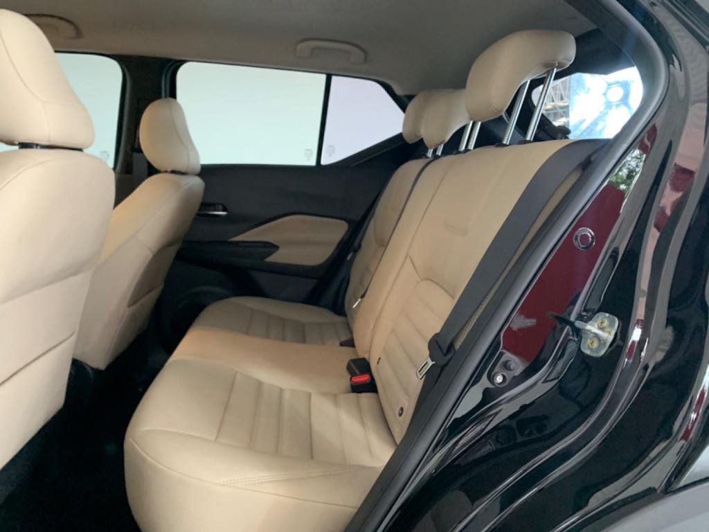 Imagem do veículo Nissan Kicks Sl 1.6 16v Flexstar 5p Aut