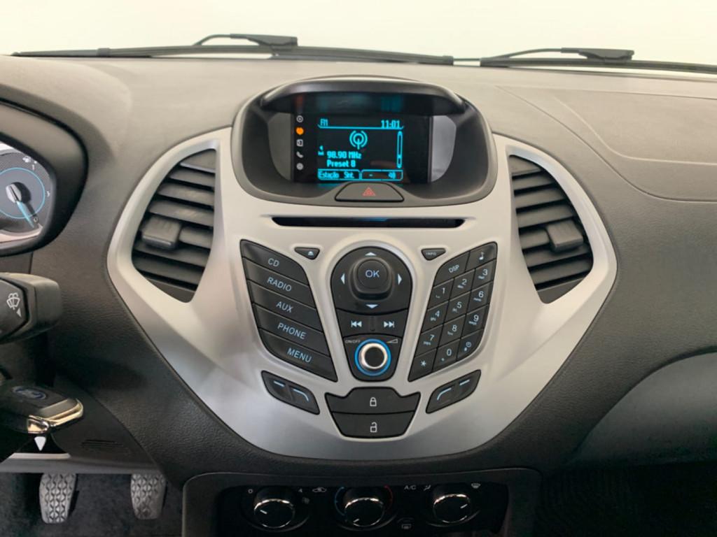 Imagem do veículo Ford Ka Sel 1.0 Ha