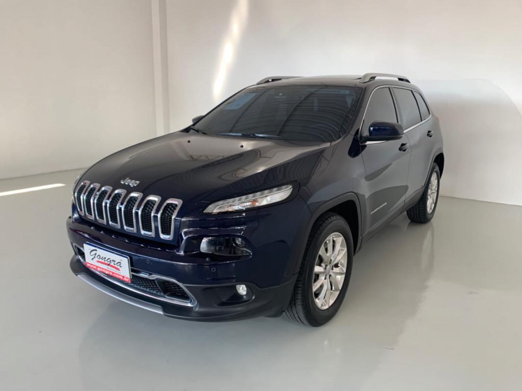 Imagem do veículo Jeep Cherokee Limited