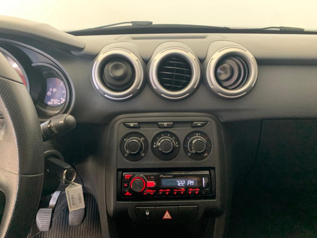 Imagem do veículo Citroen C3 Origine Pure Tech 1.2 Flex 12v Mec