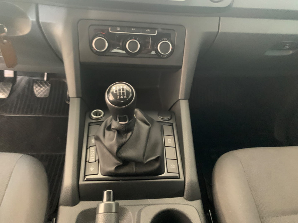 Imagem do veículo Volkswagen Amarok 2.0 Cd 4x4 S Diesel Manual
