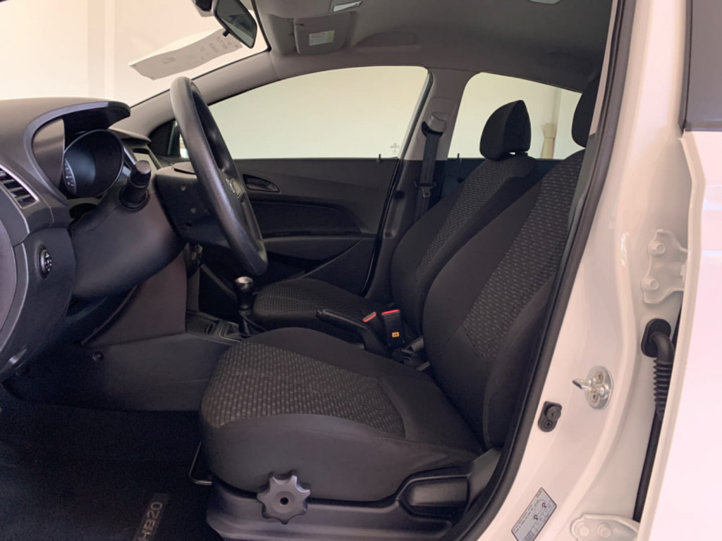 Imagem do veículo Hyundai Hb20 1.0 Confort Plus