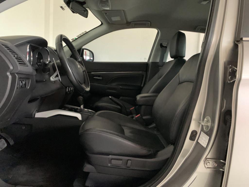 Imagem do veículo Mitsubishi Asx Awd Cvt 2.0 16v Aut.