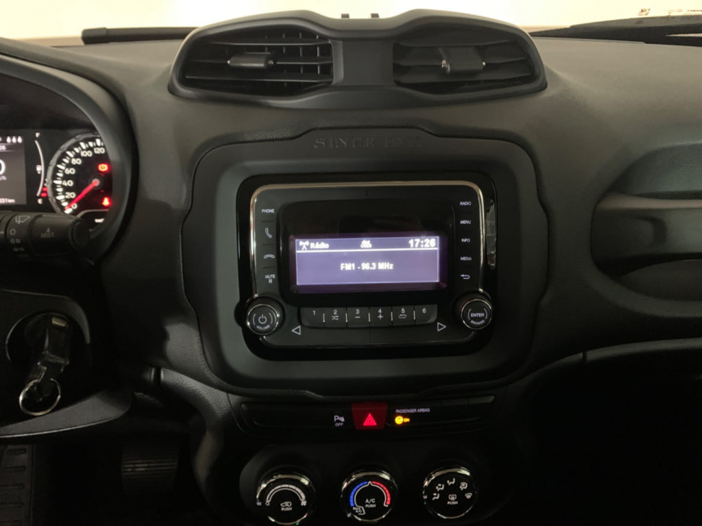 Imagem do veículo Jeep Renegade 2.0 16v Turbo Diesel Sport 4p 4x4 Aut