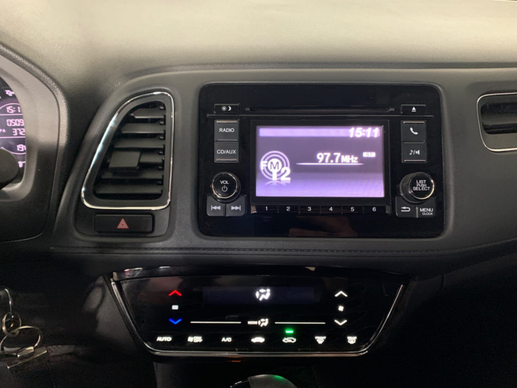 Imagem do veículo Honda Hrv Ex 1.8 Flexone 16v 5p Aut