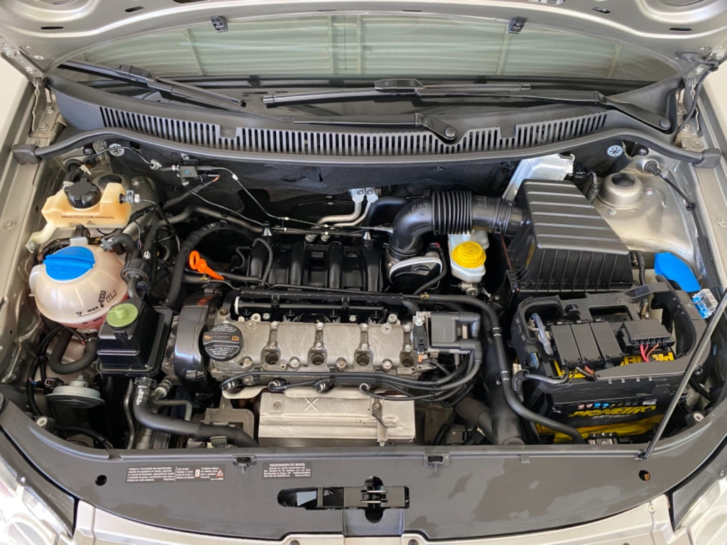 Imagem do veículo Volkswagen Polo Sedan 1.6 8v