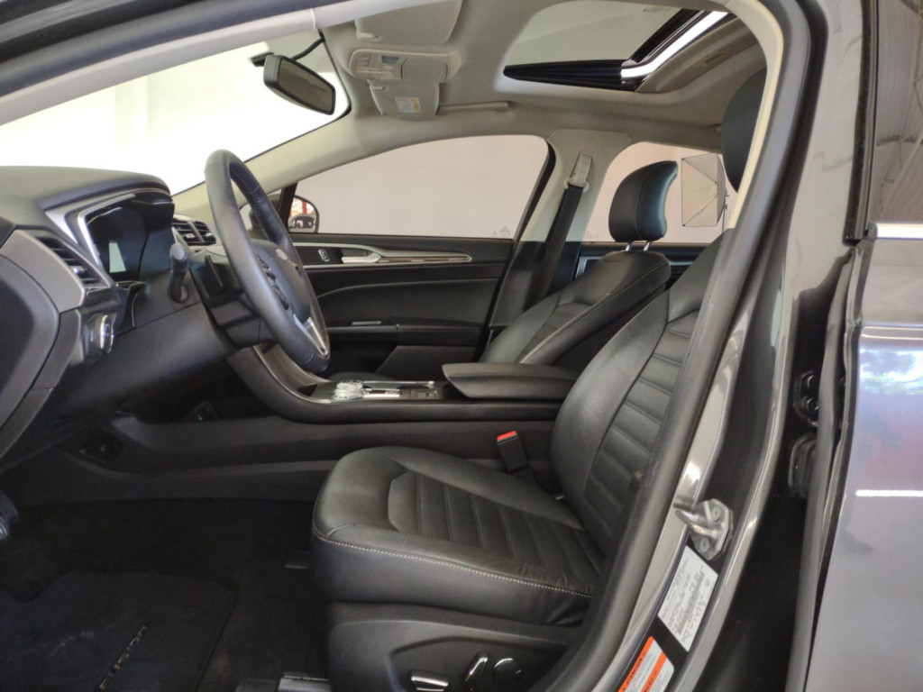 Imagem do veículo Ford Fusion Sel