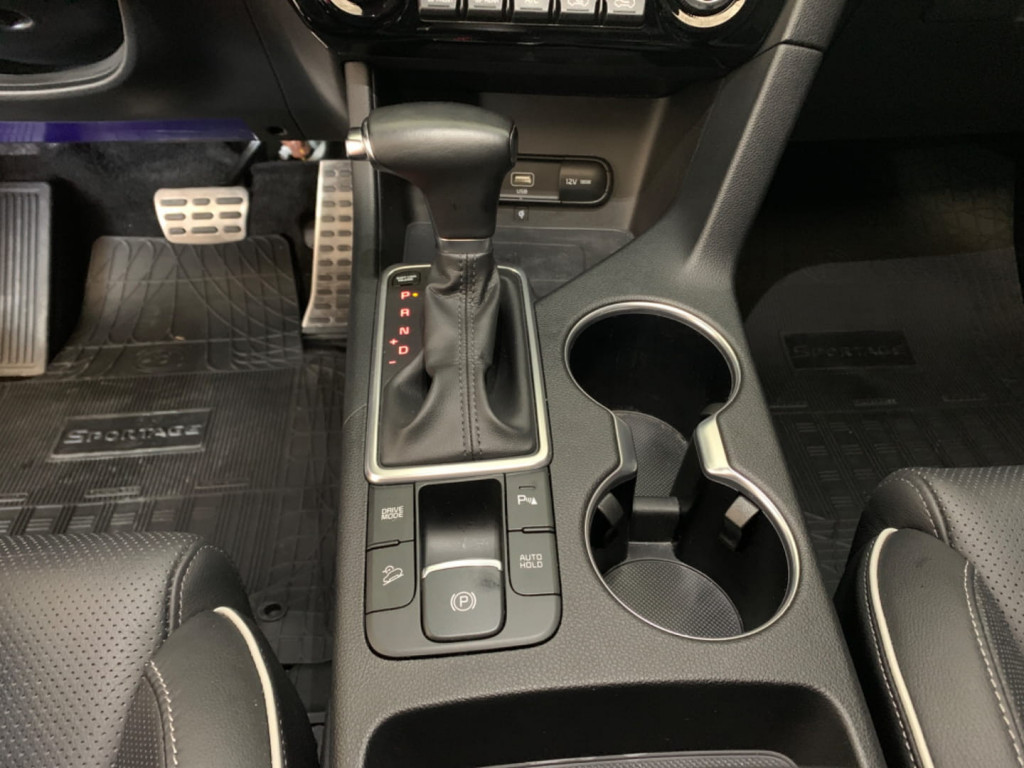 Imagem do veículo Kia Sportage Ex2 Ffg3