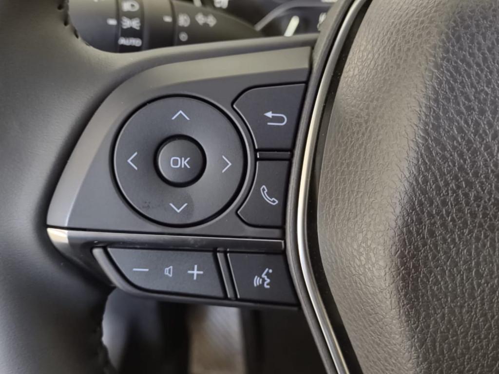 Imagem do veículo Toyota Camry Sedan Xle 3.5 V6 4p