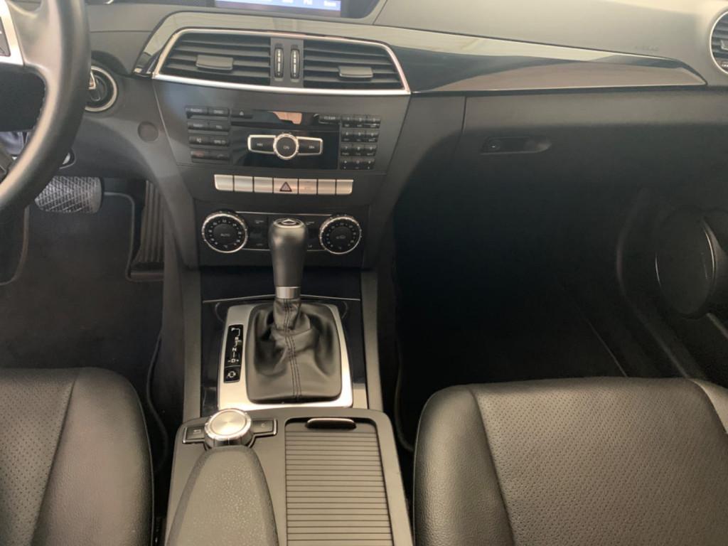Imagem do veículo Mercedesbenz C180 Avantgard 1.6 Turbo Cgi