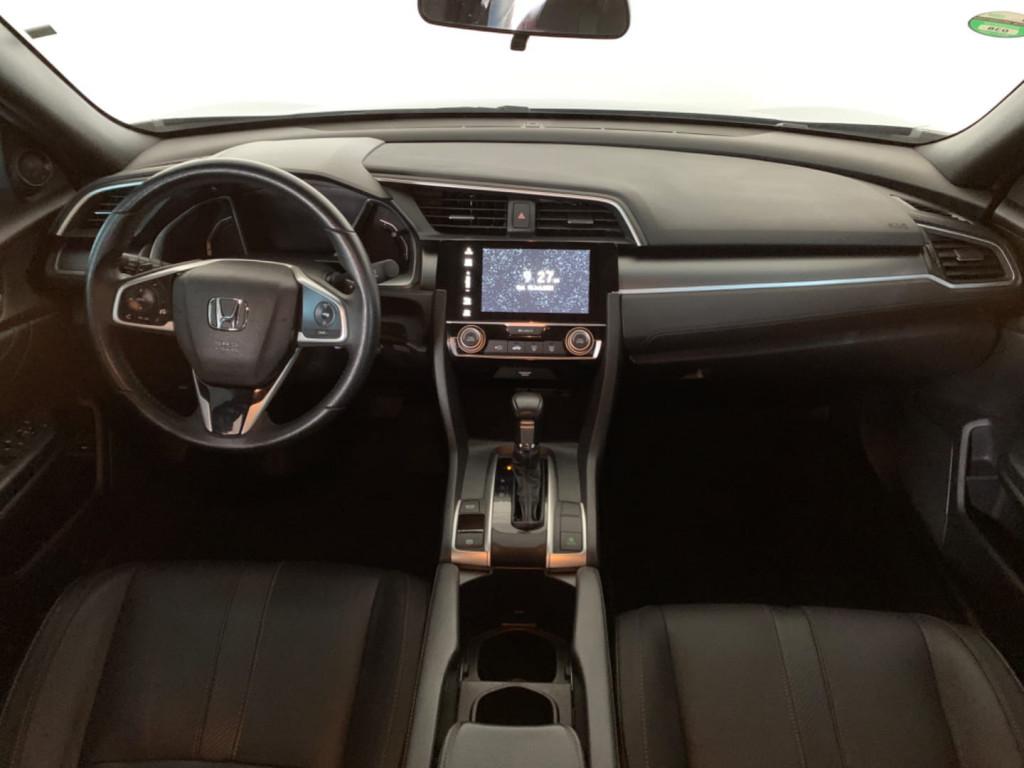 Imagem do veículo Honda Civic Exl Cvt