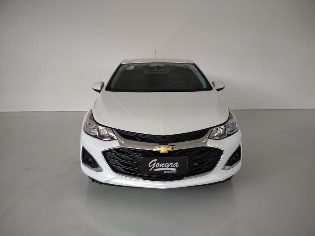 Imagem do veículo Chevrolet Cruze Premier 1.4 Turbo
