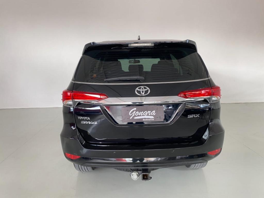 Imagem do veículo Toyota Hilux Sw4 Srx 2.8 Turbo 4x4