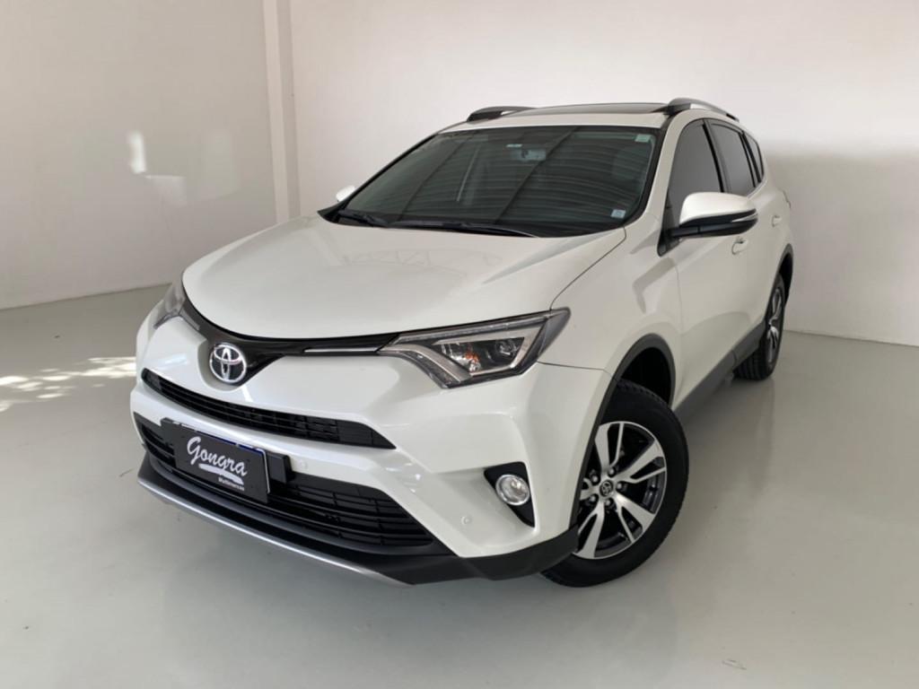 Imagem do veículo Toyota Rav4 2.0 4x2 16v Automatico