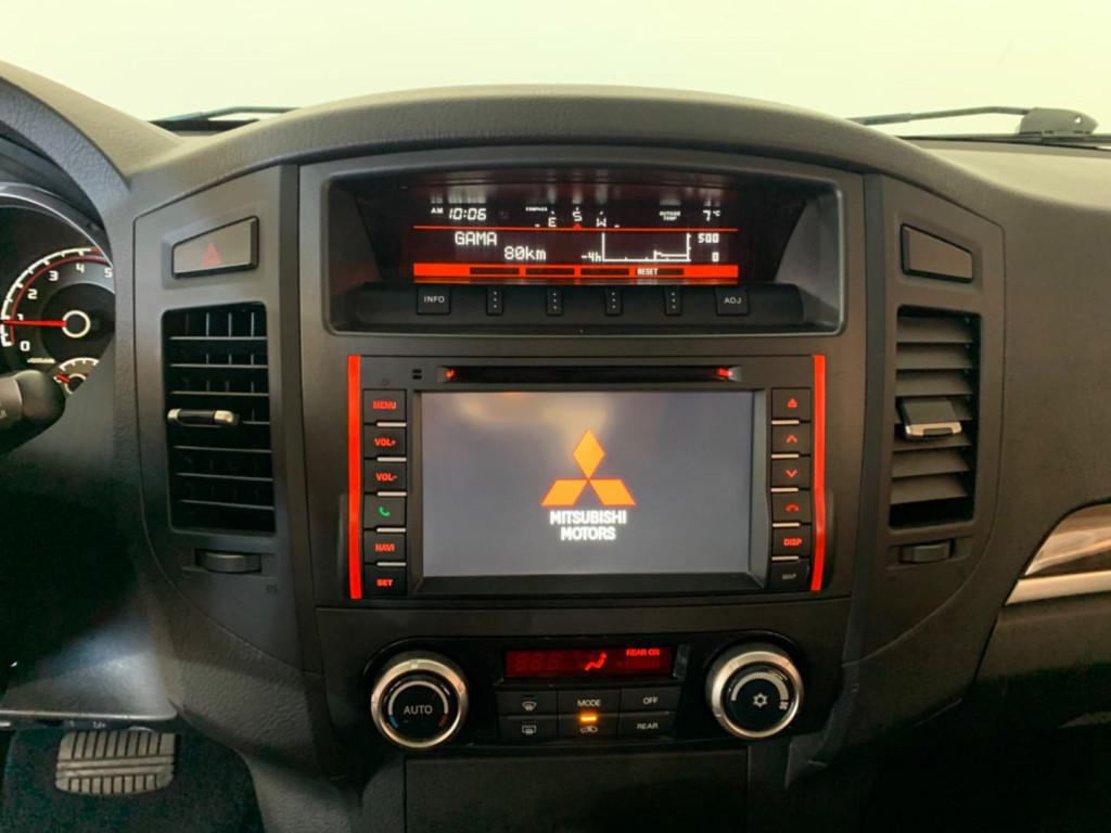 Imagem do veículo Mitsubishi Pajero 3.2 Hpe 4x4 16v Diesel 4p