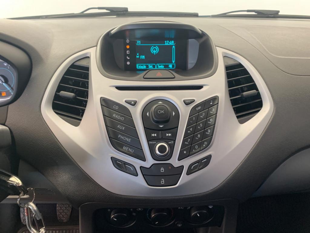 Imagem do veículo Ford Ka 1.0 Se Plus Tivct Flex 5p