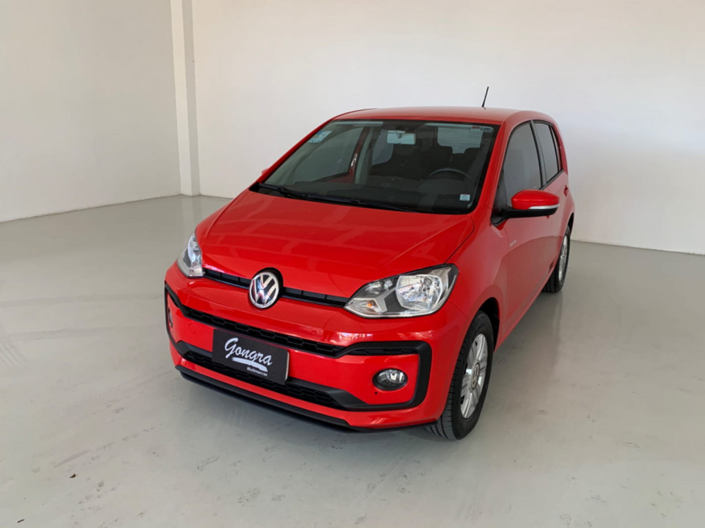 Imagem do veículo Volkswagen Move Up