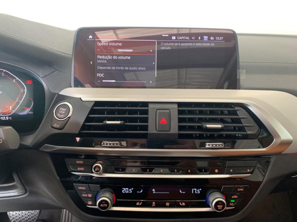 Imagem do veículo Bmw X3 2.0 16v Gasolina X Line Xdrive20i Steptronic