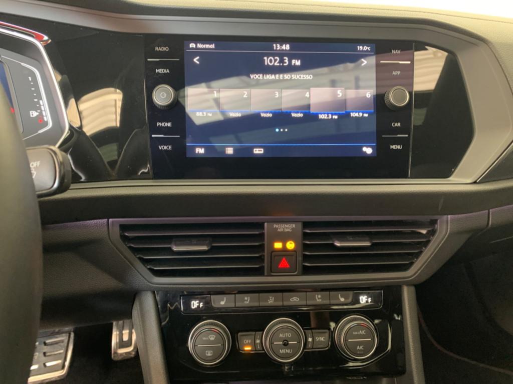 Imagem do veículo Volkswagen Jetta Gli 350 Tsi 2.0 16v 4p Tipt.
